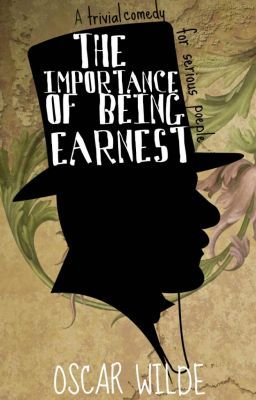 How important is to be Earnest
