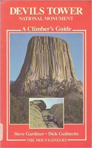 Devils Tower National Monument, Wyoming (1949)