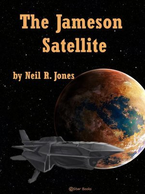 The Jameson Satellite