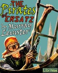 The Pirates of Ersatz