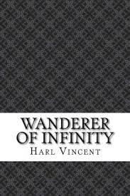 Wanderer of Infinity