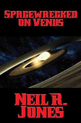 Spacewrecked on Venus