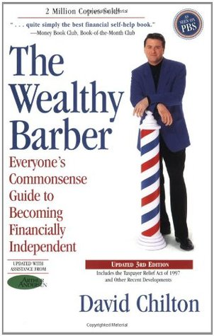 The Wealth Barber
