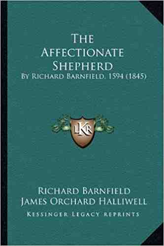 The Affectionate Shepherd
