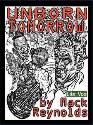 Unborn Tomorrow