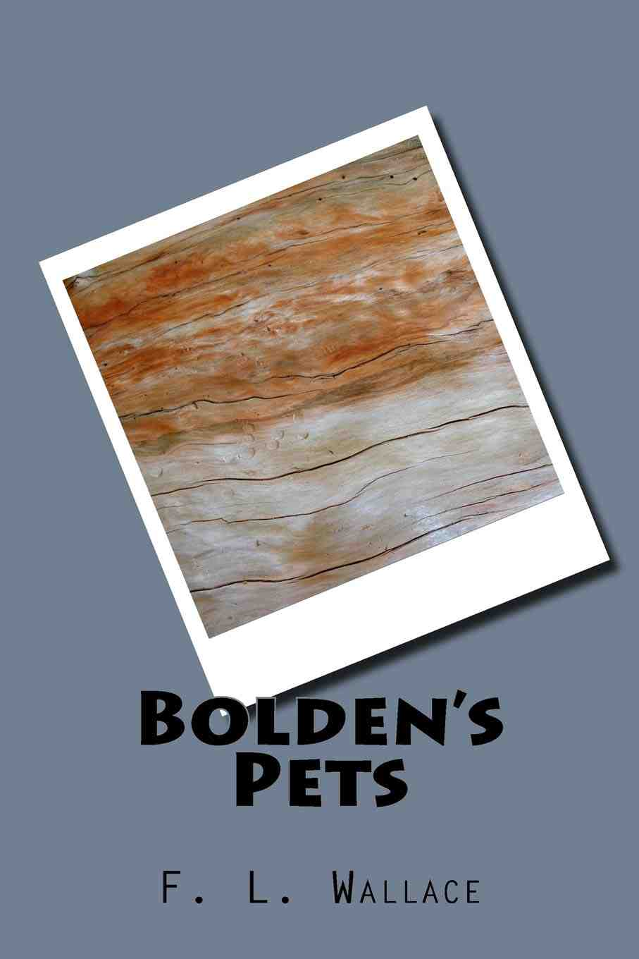 Bolden's Pets by