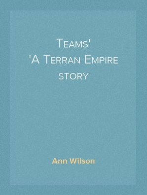 Ambush: A Terran Empire vignette