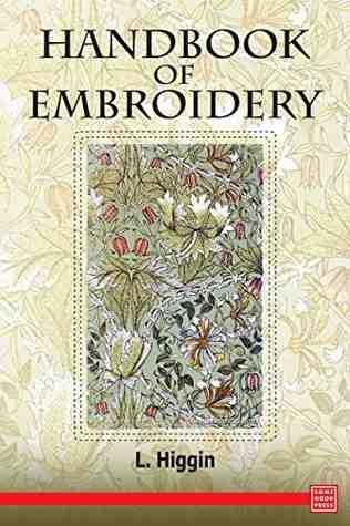 Handbook of Embroidery