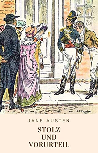 Pride and Prejudice In German