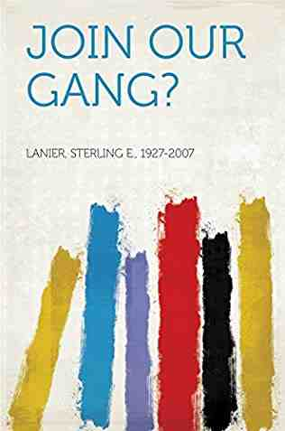 Join Our Gang?