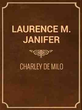 Charley de Milo