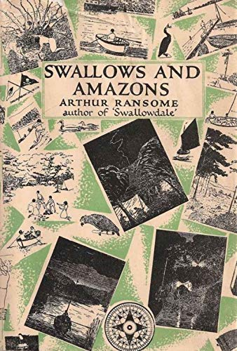 Swallows and Amazons [Swallows and Amazons #1]